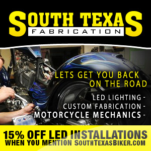 South Texas Fabrication, Motorcycle Repair and Fabrication