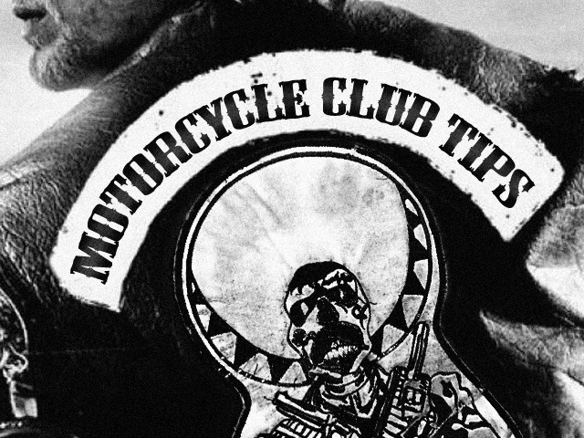 10 Quick Rules of Biker Etiquette - South Texas Biker Magazine