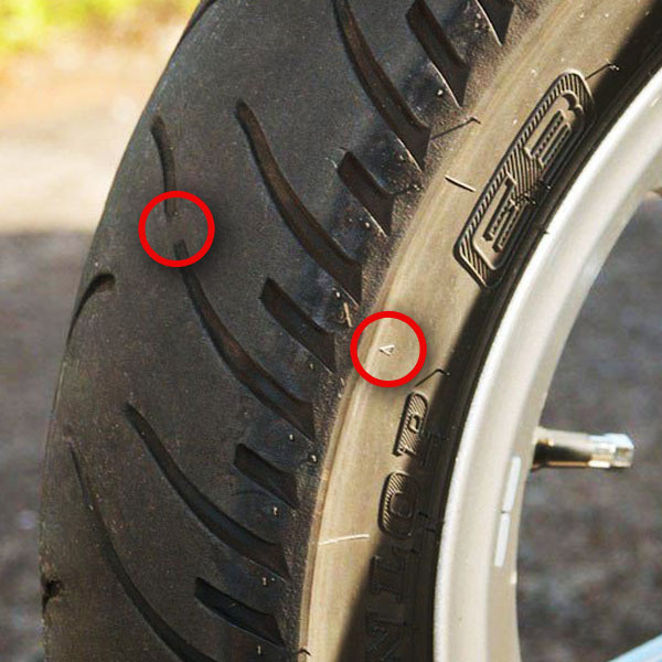 How Often Should You Change Your Bike Tires - Bicycling ...