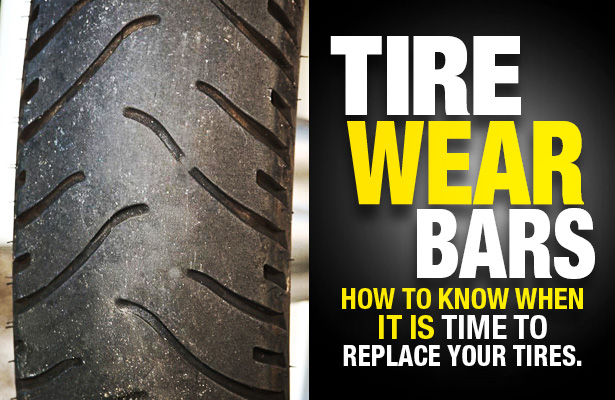 Motorcycle Tire Installation Near Me >> Motorcycle Tire Wear Bars How To Know It Is Time To Replace Your