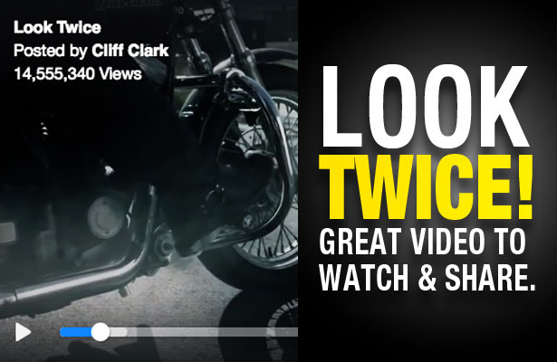 Look Twice Video